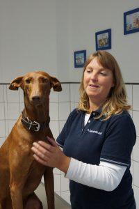 Tierarzthelferin in Grevenbroich - Dr. von Kropff