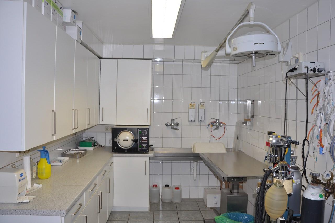 Operationen - Tierarzt / Tierärztin in Grevenbroich