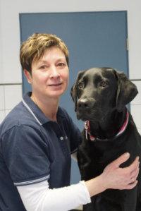 Tierarzt in Grevenbroich - Tierarzthelferin