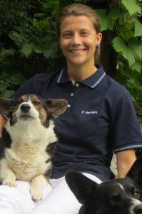 Tierärztin in Grevenbroich - Frau Wollborn